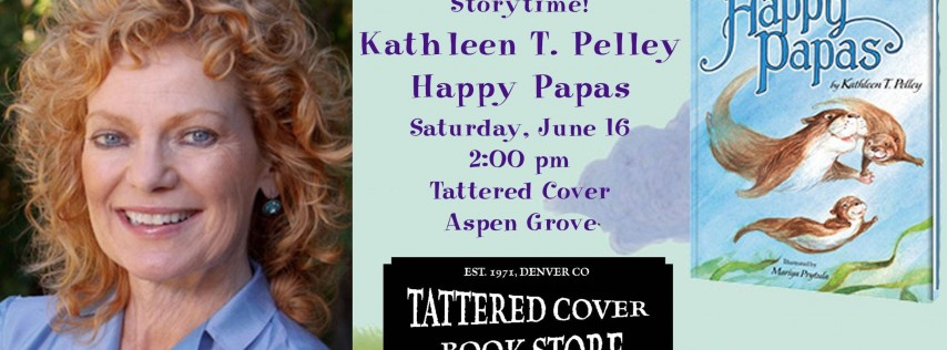 Book Launch with Kathleen T. Pelley
