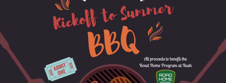 Kickoff to Summer BBQ! Brought to you by Park Tavern