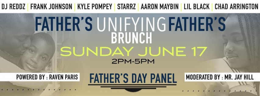 Fathers Unifying Fathers Brunch