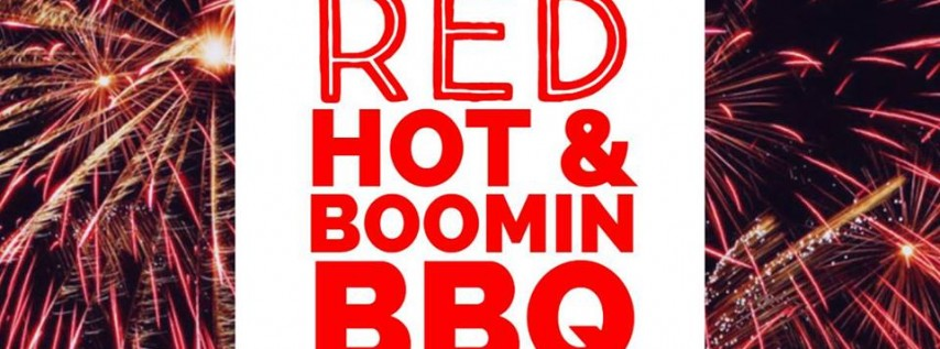 Red Hot & Boomin' BBQ