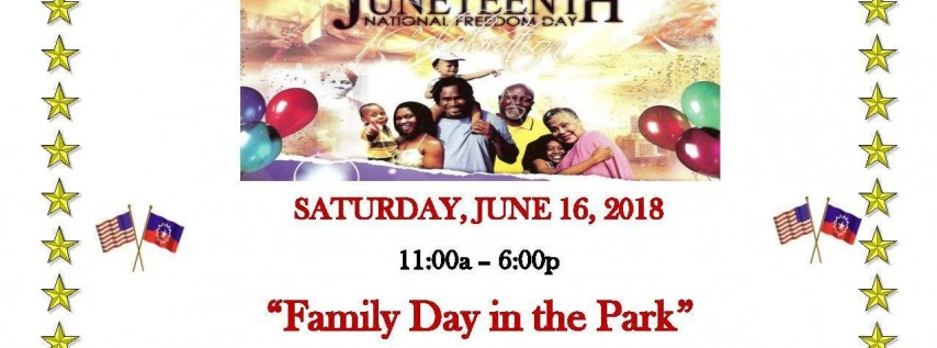 Juneteenth in Jacksonville
