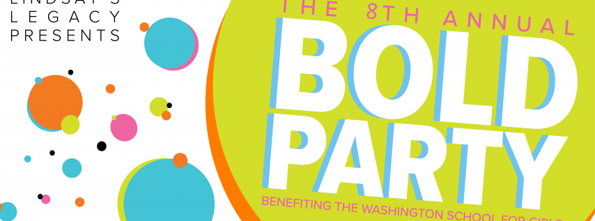 The BOLD Party Happy Hour: An 8th Annual Event