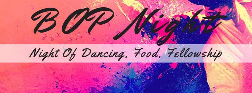 BOP NIGHT!