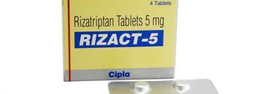Buy Rizact 5mg Online, Uses, price, substitute, dosage