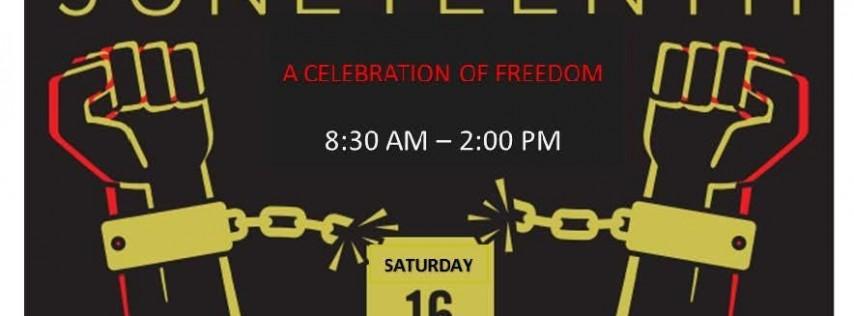 NAACP DeKalb County Juneteenth Celebration