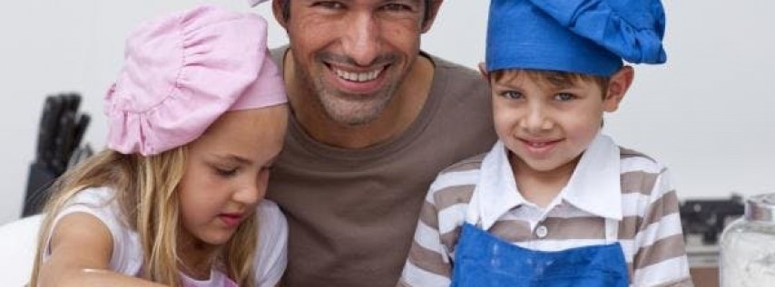 Maggiano's Buckhead Kid's Father's Day Cooking Class