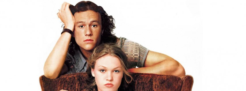SCADFILM Presents '10 Things I Hate About You' with Writer Karen McCullah
