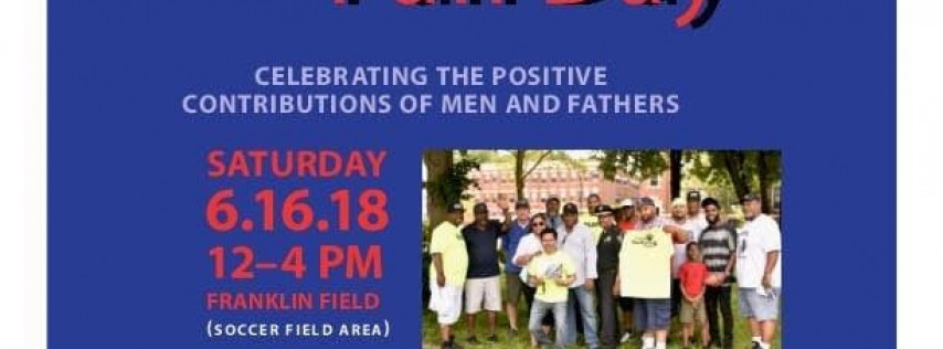 FATHERS AND FAMILY FUN DAY