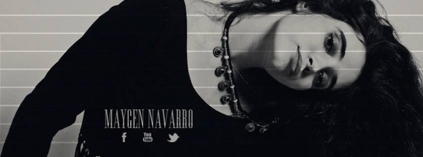 Maygen Navarro Band Live at Roque Pub