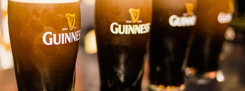 Guinness Pint Night