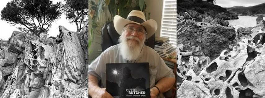 Meet Clyde Butcher + Catalog Signing