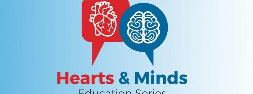 Hearts & Minds Seminar