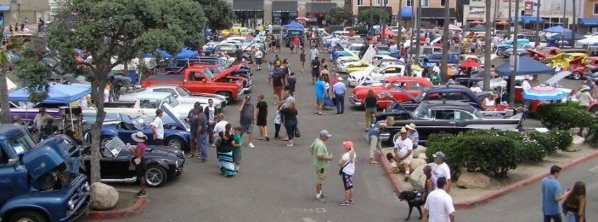 Father's Day Cruise To Belmont Park - Car Show