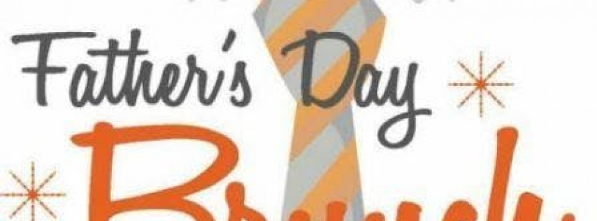 Rem's Brunch & Brews Fathers Day Buffet