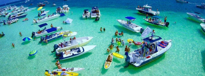 Boat Party All Inclusive