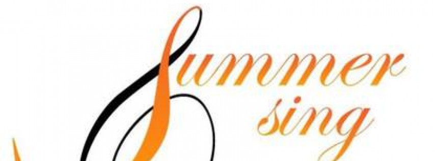 Summer Sing with The Master Chorale