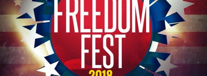 Freedomfest 2018