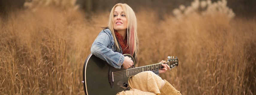 Lisa Bouchelle To Perform At The Attic With Shooter Jennings