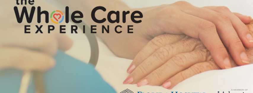 The Whole Care Experience Front Facilitator Sign-up (DadeCity location)