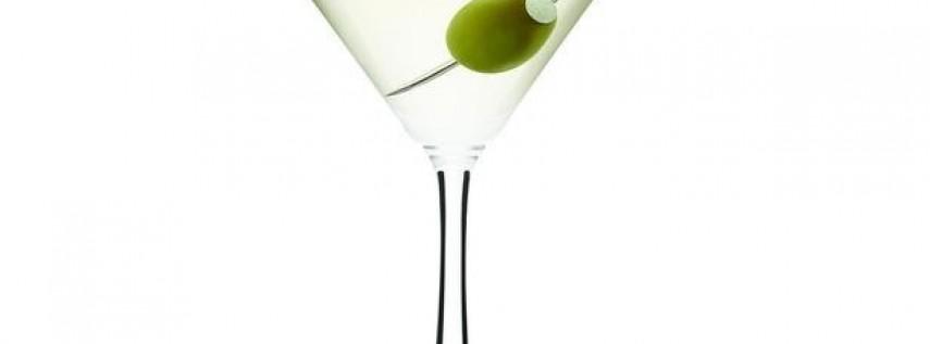 Toast to National Martini Day at STK Atlanta
