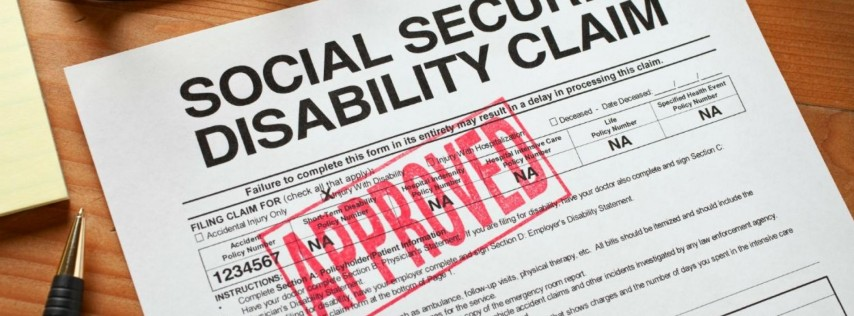 Mental Health Forum: Social Security Disability and SSI