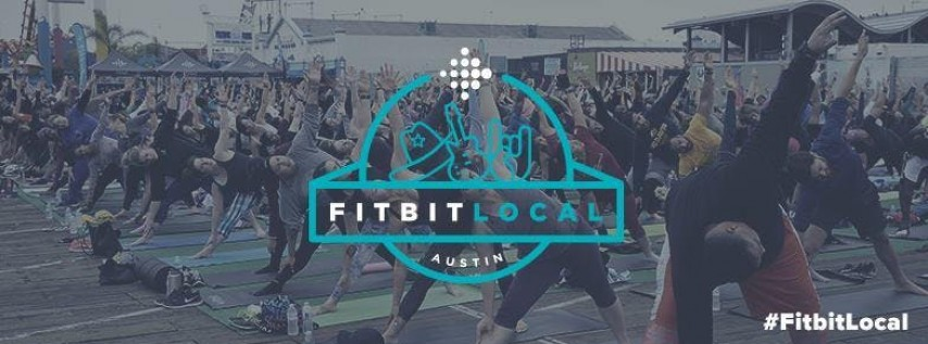 Fitbit Local HIIT + Dip