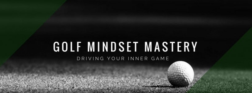 4 Keys to MASTERING your mental game & confidence ON & OFF the Golf Course