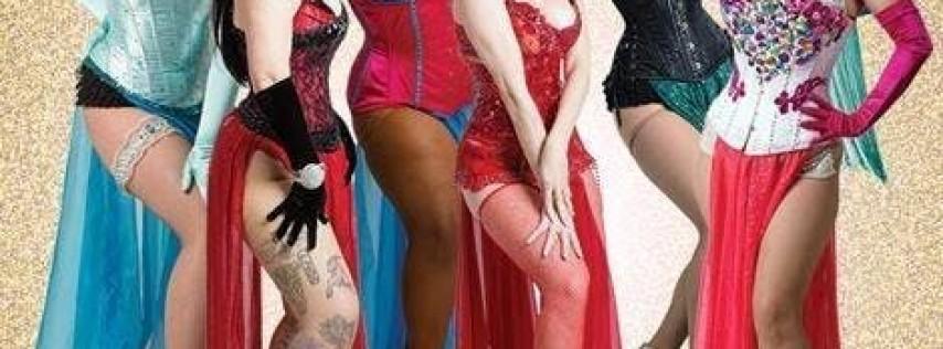 The Jigglewatts Burlesque: