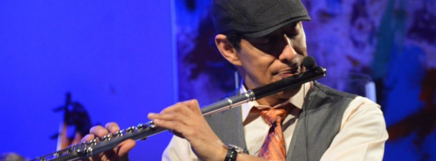 Jazz at MOCA x Nestor Torres