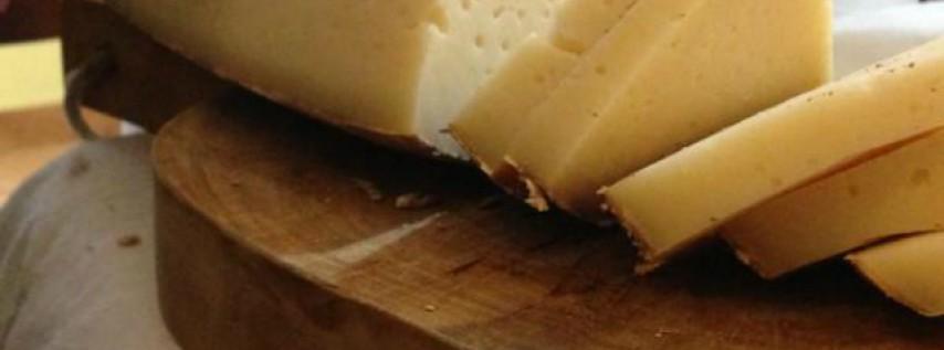Bellina Alimentari's 3 Wine 3 Cheese Class