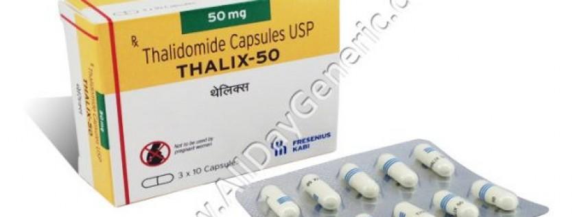 Buy Thalix 50 mg