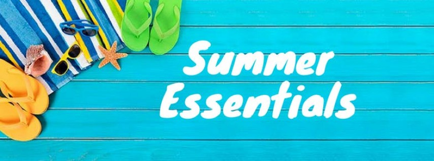 Summer Essentials Make & Take an Essential Oils Class