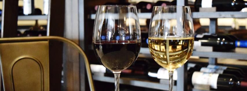 Wine Down Wednesday at Bizou