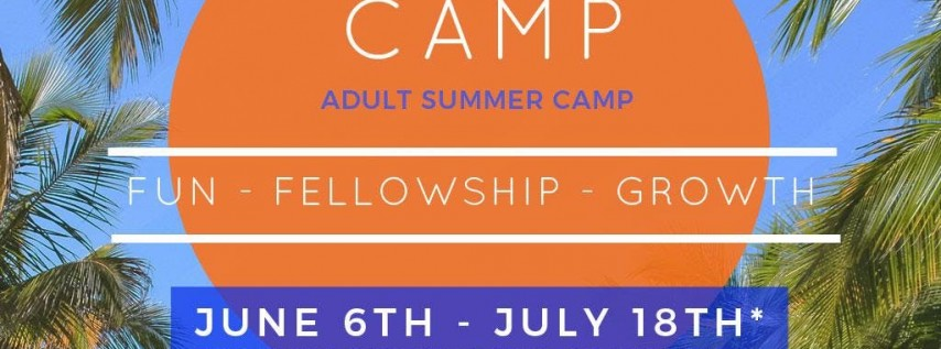 Winners' Camp: Tampa's Adult Summer Camp - Make That Money – Retire with Money