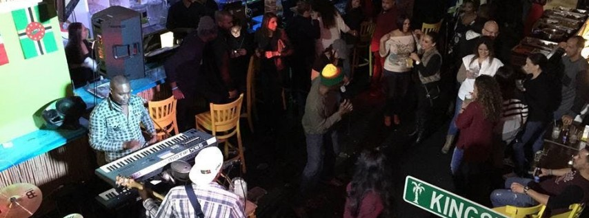 Downtown Tampa Reggae Food & Rum Fest