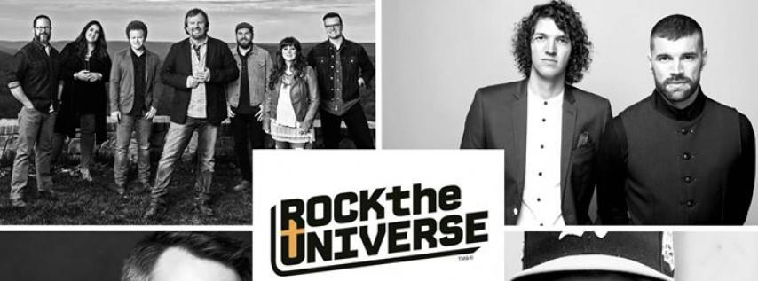 Rock the Universe 2018