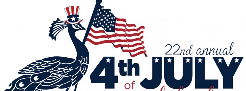Winter Park's 23rd Annual 4th of July Celebration