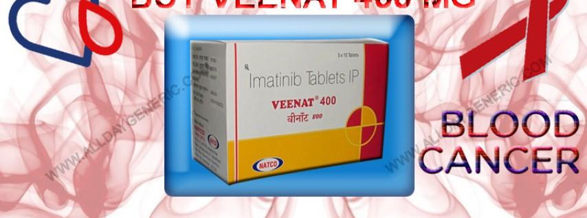 Buy Veenat 400 mg