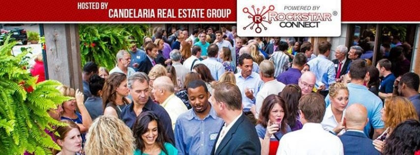 Free Cape Coral Elite Rockstar Connect Networking Event (July, Florida)