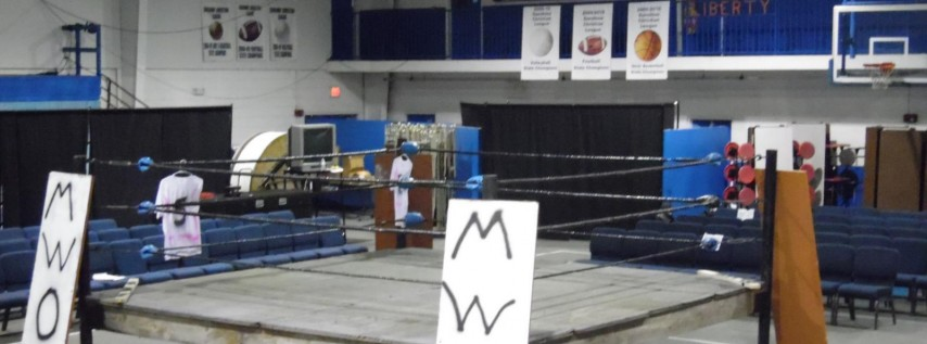 Mid Florida Wrestling Presents Summer's Revenge