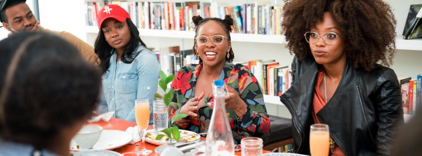 A Brunch Of Us: Brunch + Day Party
