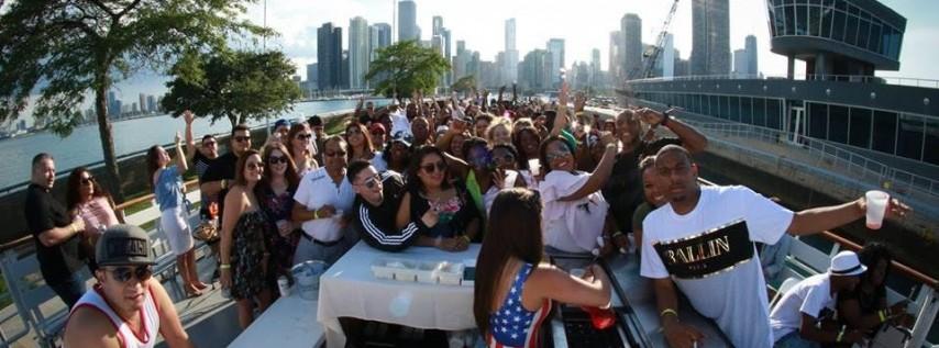 Sunday Funday, July 1st, Fun In The Sun Booze Cruise