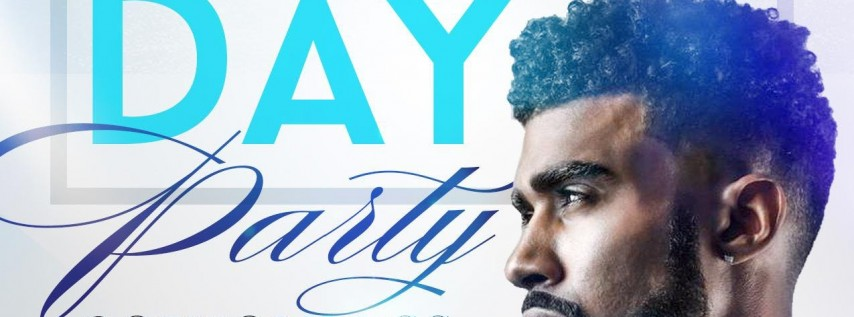 Chicago Black Pride: Sociale Brunch & Day Party