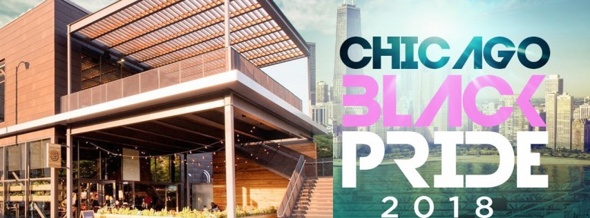 Chicago Black Pride - Love Fest Day Party ft. Tank @ The Promontory