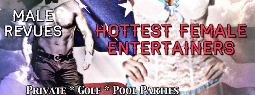 4th Of July 2018 (Tampa) ~ Hottest Female and Male Entertainers ~ VIP Florida Strippers