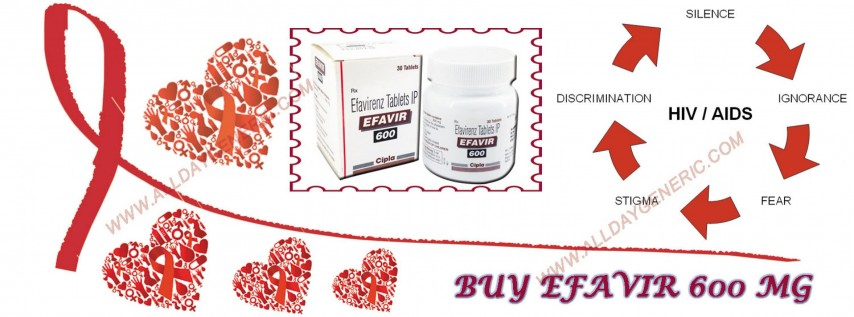 Buy Efavir 600 mg