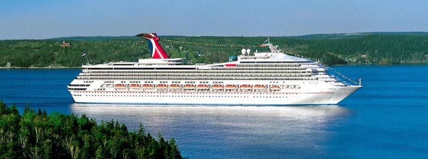 Marriage Retreat Cruise