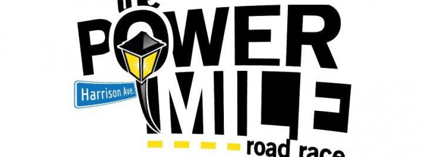 The Power Mile Road Race - 2018 RRCA Louisiana 1 Mile State Championship