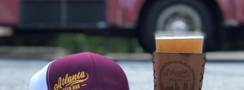 Make The Atlanta Beer Bus Top 5 Every Friday