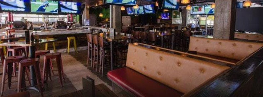 Young Professionals Game Night @ Pub Fiction (Midtown)